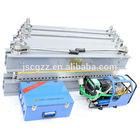 Light And Convenient Conveyor Belt Repair Vulcanizer