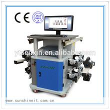 China Sale 2014 with CE Car Wheel Aligner Equipment,Wheel Alignment Measuring Machine Price