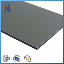 grey alucobonds outdoor sign board materials construction board materials