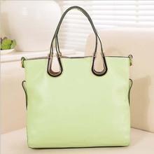 BM2120 new trendy messenger bag famous brand tote bag leather ladies bag business women handbag