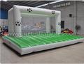 Nuovo design porta da calcio, giochi gonfiabili, sport gonfiabile per la vendita