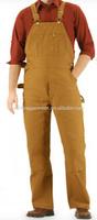 cheap cotton men bib overalls