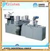 automatic four head Automatic paper core making machine for chemical fibre core