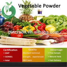 Bulk Vegetable Powder/Vegetable Powder Supplement/Vegetable Powder