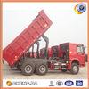 High performance dump truck load volume/ Dump truck / mini dump trucks for sale