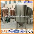 la fermentación de equipo de procesamiento de alcohol y el procesamiento de los tipos de propagación de levadura de equipos