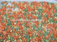 IQF Mixed Vegetables