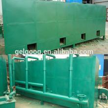 Gas Flow Type Carbonization Stove|Charcoal/Wood/Coconut Shell/Biomass Briquette Carbonization Stove