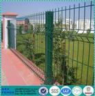6 Gauge Welded Steel Metal Trellis Wire Mesh Fence Panels