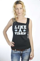 Custom Tank Top Manufacturers/Suppliers/Factory