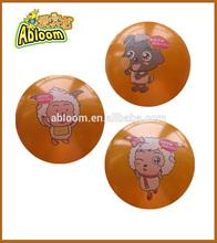 new design customized animal cartoon printing helium balloons