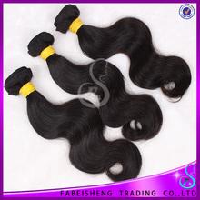 peruvian 100% virgin human hair, 5a peruvian virgin hair weave
