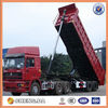 High performance dump truck load volume / mini dump trucks for sale /10 wheel dump truck