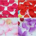 Yiwu aimee fornecer impresso catálogo de pétalas de flores de seda, tecido de pétalas de flores( sou- fp- 05)
