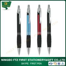 2014 new best selling styles student aluminum pen