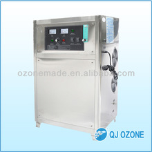 koi fish farm water treatment equipment ozone generator price