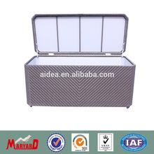 rattan storage box+storage box
