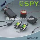high quality two way motorcycle alarm, 2014 new economic motor alarm 5000m SPY