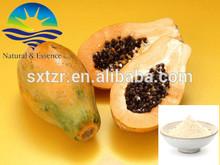 100% natural Fermented papaya powder extract/Papaya Fruit Powder /papaya powder