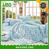 128x68 made in china alibaba printed 100% cotton teen bedding set