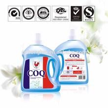 COQ strong effective detergent liquid
