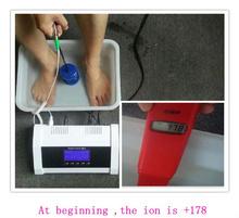 professional ionic automatic magic mirror skin analysis