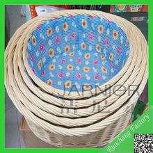 2014 Hot Sale natural egg shaped pet bed,pet bed crib,wooden pet bed