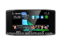Original X7 Mobile Phone N9, N8, N95, 5130, X1-01, C5-05, X3, C5, C6-01, N73, X7, 110, 101, N900, 112, 5230, C1-01, E63, C2-03,