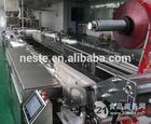 Auto-horizontal packaging machine chocolate making machine