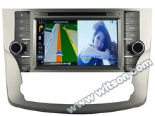 WITSON CAR DVD GPS NAVIGATION FOR TOYOTA AVALON 2012 WITH A8 CHIPSET DUAL CORE 1080P V-20 DISC