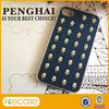 Skeleton Bone mobile phone bags & cases for iPhone 5 Laser Fashion Mobile Phone Protective Case for iPhone 4