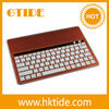 2014 best selling bluetooth keyboard for apple Ipad air new electronic products on market