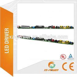 XZ-TP30B CE UL Approved LED Driver for csa 347 volt led tube light