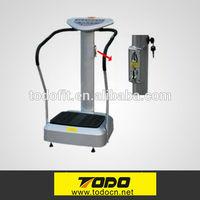 Cheap body exercise equipment vibrator