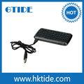 gtide mini teclado bluetooth 5000ma y banco de potencia para samsung galaxy s5
