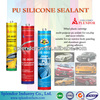 PU/POLYURETHANE SILICONE SEALANT/ pu sealant for windshield/ splendor pu sealant & adhesive