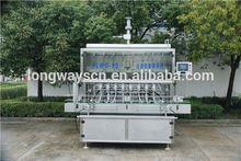 automático de agua comercial de producción de la planta