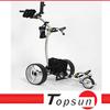 3 Wheels Golf cart new bag clip