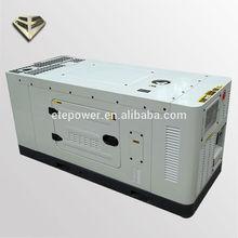 20kw Low Fuel Consumption Diesel Generator