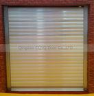 CE certificated roll up door truck body