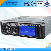 ViewTech Mechless Car Stereos no CD