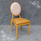 Imitated wood event decorated chairs YCF-D33