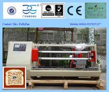 masking tape cutting machine