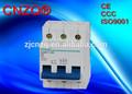 isolador elétrico