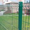 Powder Coated Black Aluminum Fence Gate, Railing