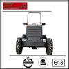 Kubota EPA mini chinese utility vehicles