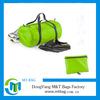 2014 high quality wholesale American cylinder sport bag folding gym bag