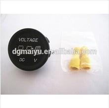 voltage 6-30V voltmeter Automobile