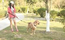 2014 New Design Pet Products Durable Convenient Cheap Nylon Pet Leash For Sale
