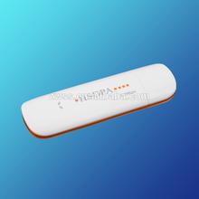 The high rate of return 7.2M USB 3G Modem for HSDPA HSUPA